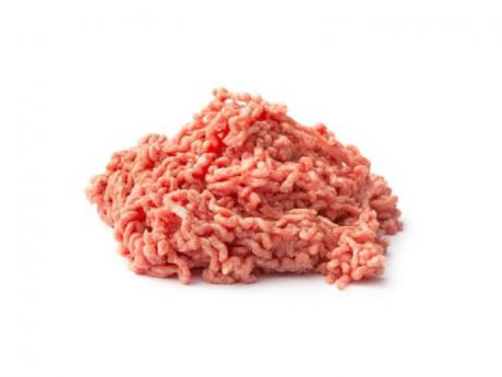 Carne tocata din piept si pulpe curcan Ograda Verde