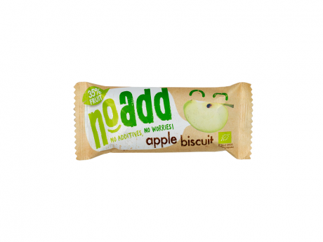 Biscuite Noadd cu umplutură de mere
