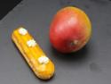 Eclere cu mango 2 bucăți Pania