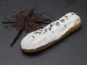 Eclere cu vanilie Madagascar 2 bucăți Pania