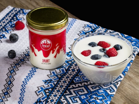 Iaurt lapte de capră Amilact