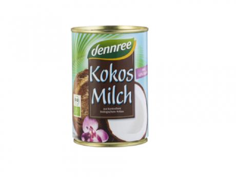 Lapte de cocos Eco