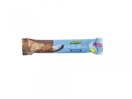 Baton de ciocolata cu cocos Eco
