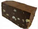 Ciocolată de casă cu cacao și arahide Paula Ana