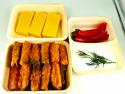 Family Pack: Sarmale porc, Mămăligă, Smântână și Ardei