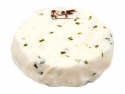 Brânză proaspătă din lapte de vacă cu arpagic Timian