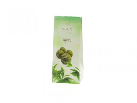 Matcha Green Tea (Cutie 10 trufe)