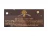 Ciocolată Govinda cu vișine și polen