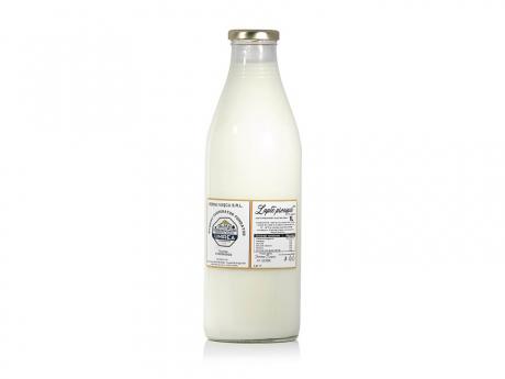 Lapte pasteurizat 3,5% Ferma Ivașcu