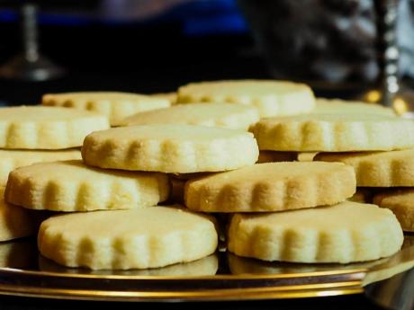 Biscuiți scoțieni Paula Ana