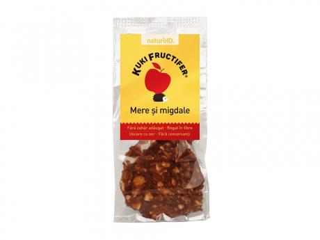 Kuki Fructifer mere și migdale