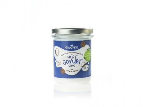 Joyurt iaurt din lapte de cocos