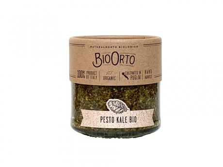 Pesto Bio de kale BioOrto