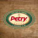 Manufacturer - PETRY EXPRESS DEPO
